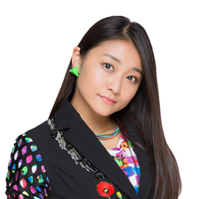 和田 彩花さん